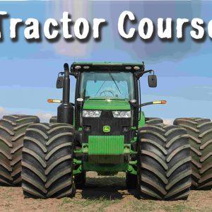 Online Tractor Fundamentals Course